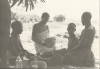 Women in Gambella Market (photo Steven Schewe).